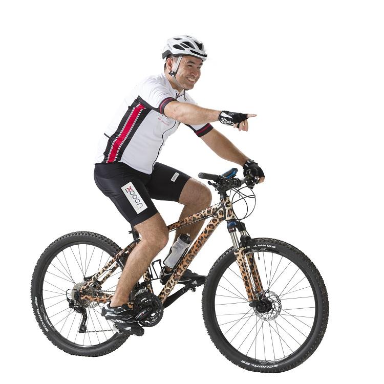 fietskleding Craft